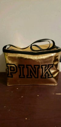 Pink lunch bag  Delhi, N4B 2A9