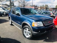 Ford-Explorer-2004 Chesapeake