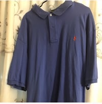 Polo shirts four of them New York, 10463