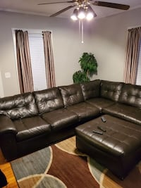 Sectional set &Rug