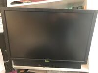 Dell monitor AY511 West Vancouver, V7T 1A9