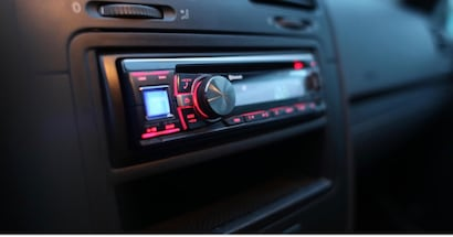 Car Radio installation Special