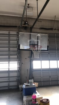 Basketball goal Port Arthur, 77642