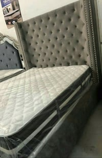 "Queen 72"" Bed frame Las Vegas, 89109"