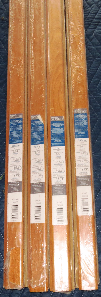 Flooring Transition Kits (4 total) Front Royal, VA 22630, USA