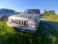 Jeep - Grand Cherokee - 1998 Oakville