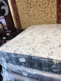 mattress and boxspring Bowie, 20715