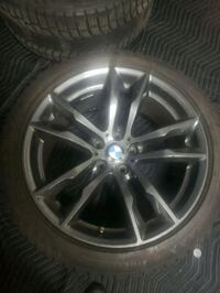 20 bmw wheels and tires