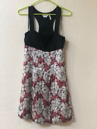 GUESS flower dress XS Las Vegas, 89135