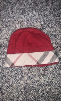 Burberry Toque Baby size 2T