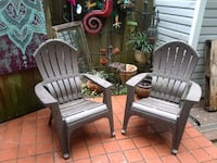 Patio lounge chairs  Norcross, 30092