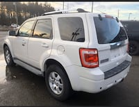 2010 Ford Escape Montréal