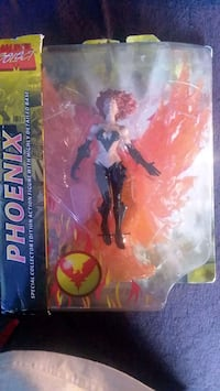 Marvel select Phoenix  Anchorage, 99577