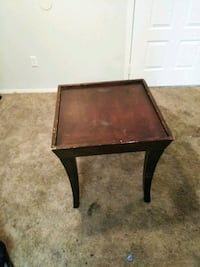 Solid wood table Tampa, 33604