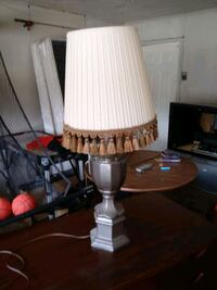 Lovely Lamp Conway, 72034