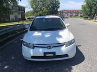 Honda - Civic - 2006 Columbia