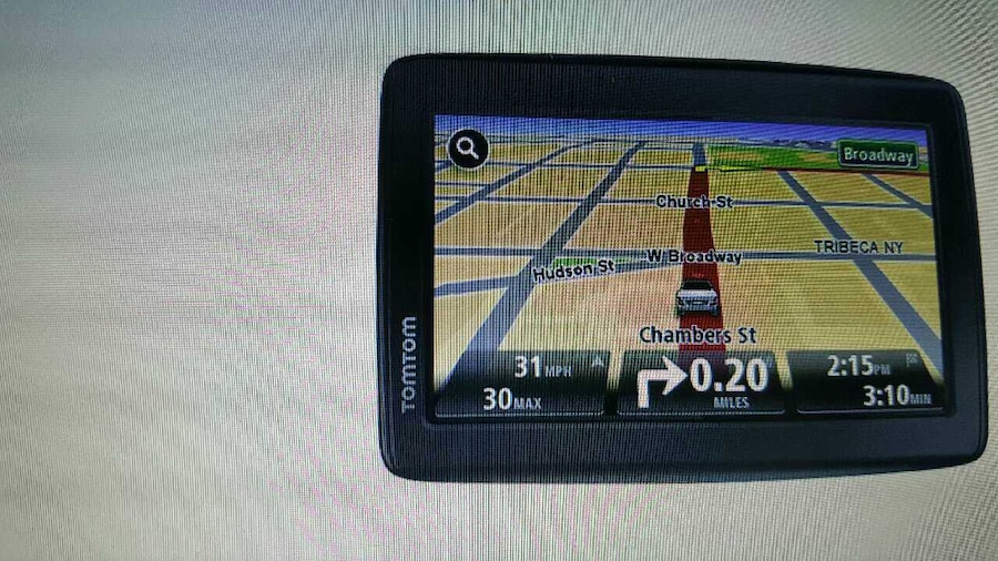 tomtom 1515m 5 gps new seal pack in lake orion letgo. Black Bedroom Furniture Sets. Home Design Ideas