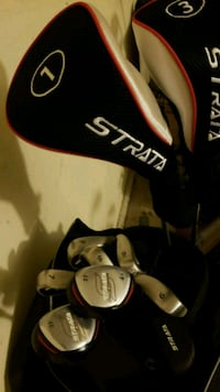 Used Montech Golf Clubs For Sale In Los Angeles Letgo - Acura golf clubs