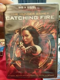 The Hunger Games Catching Fire Ramona, 74061