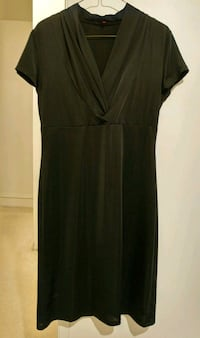 black dress size M Burnaby, V3N 1E6