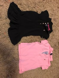 women's assorted clothes 43 km