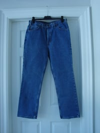 NEW! Blue GWG denim jeans - NEW. . Newmarket