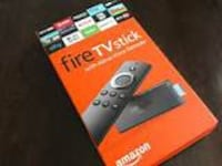 Firestick that you've been hearing about!!