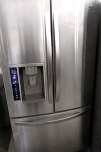 stainless steel french door refrigerator Charlotte, 28213