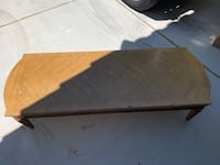 Table for Restoration Las Vegas, 89139