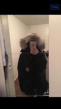 Canada Goose expedition str xs Oslo, 0160