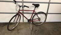 Mint condition trek 720 multi track bike  Derwood, 20855