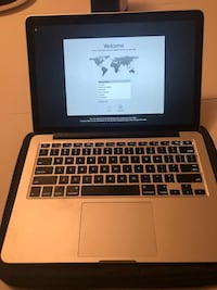 2013 Macbook Pro w/ Thule Case Washington, 20007