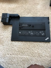 Lenovo ThinkPad mini dock series 3 Germantown, 20876