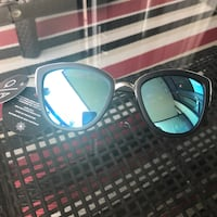 AUTHENTIC Quay Sunglasses Toronto, M9C 5K4