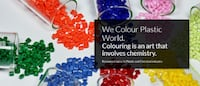 Top producer of high grades colour and additives masterbatches  BANGALORE