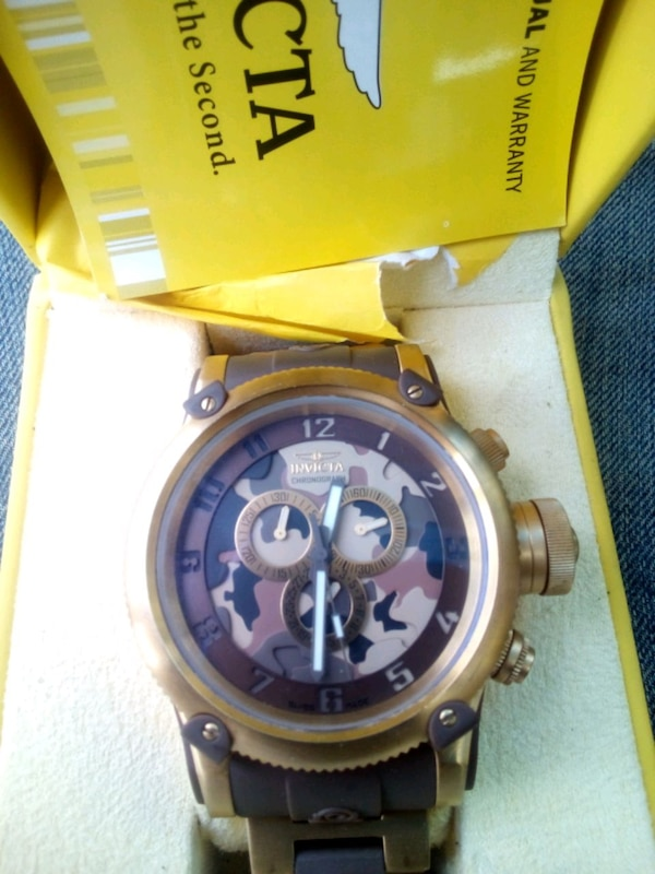 Invicta Russian Diver model 11610   698708eb-2ea4-4dab-96ff-06953151c183