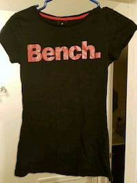 Womens Bench shirt XS Cambridge, N1R 8H7