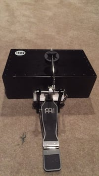 Meinl Kick Drum  Mc Donald, 15057