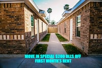 MOVE IN SPECIAL APT For rent 2BR 2BA Alton