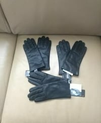 Ladies leather gloves sold separately for $10 each - Attention ONLY 2 pairs left Germantown, 20874