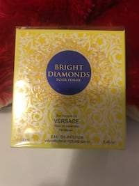 *Bright Diamonds Perfume for Women Our version of Diamond by Versace