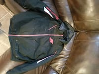 Snapon winter jacket
