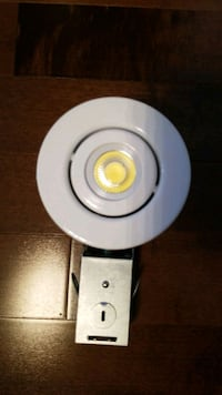 HIGH EFFICIENCY ENERGY SAVING POT LIGHTS Brampton, L6P 2M5