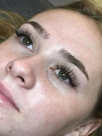 Lash Extensions Burlington