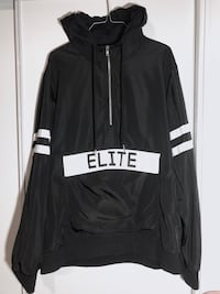 Elite - Forever 21 - Windbreaker - X-Large Toronto, M5V 1E3