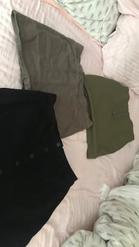 Set of forever 21 skirts all medium  El Paso, 79924