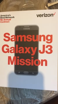 Samsung Galaxy J3 Mission   Timmonsville, 29161
