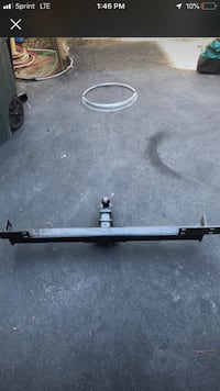 """2"""" tow hitch"""