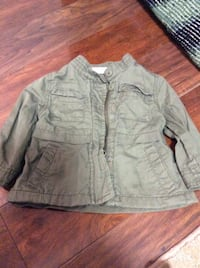 kids jacket 6-12 m Rockville