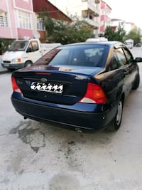 Ford - Focus - 2004 Velimeşe Mahallesi, 59880